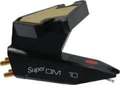 Ortofon Super Om10 Om 20 Om 30 Versatil Super Fonocaptor en Web Electro