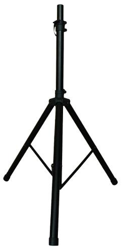 Pedestal Tripie Stand Para Bafle Profesional De Aluminio