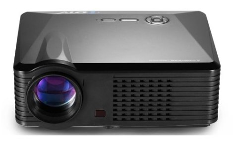 Proyector Profesional Led 2600 Lumens Full Hd Meses Sin Inte