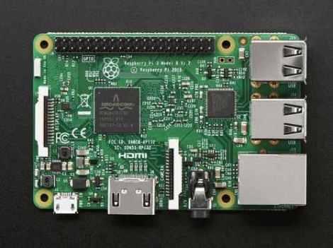 Raspberry Pi 3 Con Envío Gratis