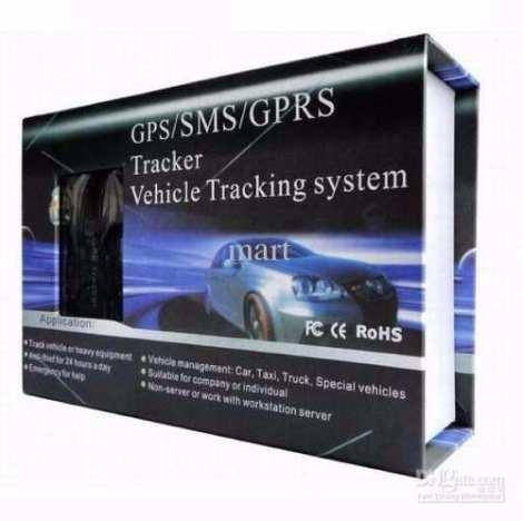 Rastreador Gps Tracker Tk103 Para Autos Con Microfono Espia en Web Electro