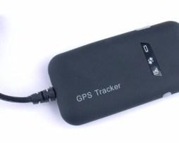 Rastreador Satelital Gps Tracker Auto Carro Moto Localizador