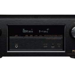 Receptor Denon Avr-x2200w 7.2 Canales 4k Bluetooth - Negro en Web Electro