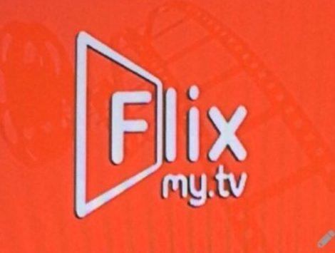 Roku Flix Mytv en Web Electro