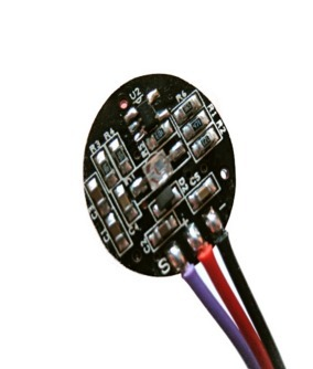 Sensor De Pulso Cardíaco Por Infrarrojo en Web Electro