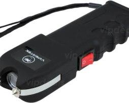 Stun Gun Paralizador Vipertek Vts 989 Con 19 Mv - Te182