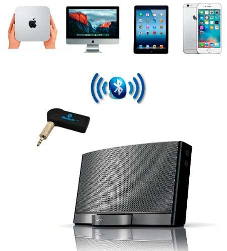 Adaptador Bluetooth Para Bocina Bose Compatible Apple