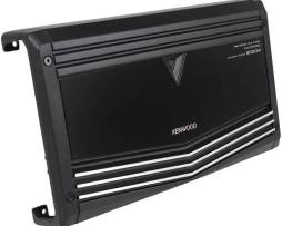 Amplificadores Kenwood 9106 2000w Clase D 1 Canal 1000 Rms