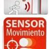 Anunciador Timbre Y Voz Con Sensor De Movimiento Presencia
