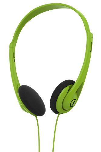 Audifonos 2xl By Skullcandy Wage On Ear Verde en Web Electro