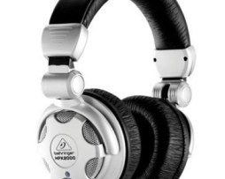 Audífonos Estéreo Para Dj Hpx2000 Behringer High Definition