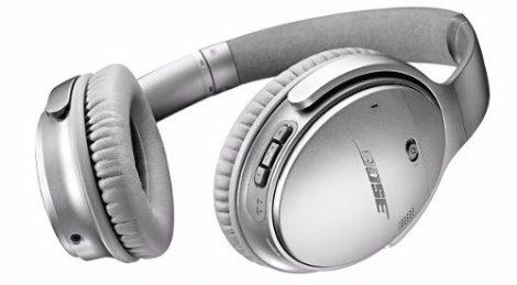 Audífonos Inalámbricos Bose Quietcomfort 35 en Web Electro