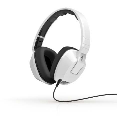 Audifonos Skullcandy Crusher Blanco en Web Electro