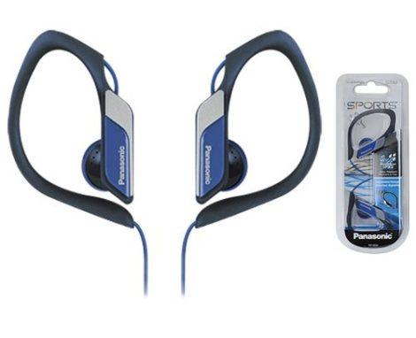 Audífonos Sport Panasonic Rp-hs34 Resistentes Al Agua Sudor en Web Electro
