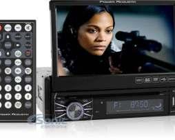 Autoestereo   Pantalla Touch7 Bluetooth Sd Usb Camara