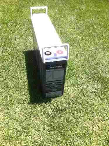 Bateria Ciclado Profundo Agm 170ah en Web Electro