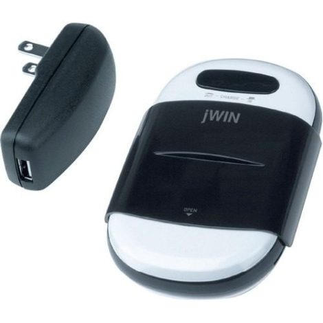 Cargador Rápido Baterías Aa Y Aaa Usb/ca Carga Tu Cel O Ipod en Web Electro