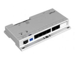 Dahua Vtns1060a- Switch Poe Con Protocolo Dahua / Cat 5e/ 24 en Web Electro