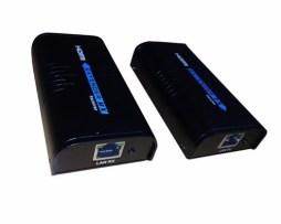 Extensores Hdmi Por Utp 100 Metros Cat5u/6 1 Solo Cable Utp en Web Electro