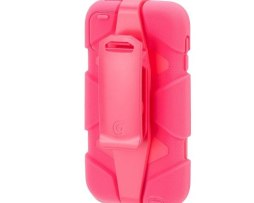 Funda Ipod Touch 5 Survivor All-terrain Fuego en Web Electro