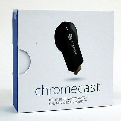 Google Chromecast Hdmi Media Streaming Netflix Envio Gratis en Web Electro