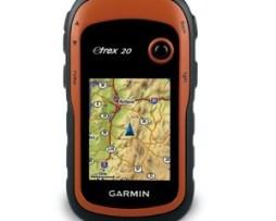 Gps Garmin Etrex 20 Con Ranura Micro Sd Y 1.7gb Memoria