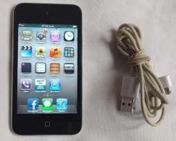 Ipod Touch 4a Generacion