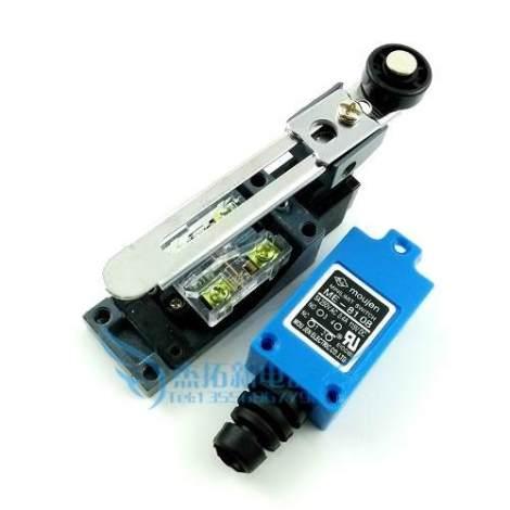 Limit Switch Interruptor De Limite Final De Carrera Me-8108 en Web Electro