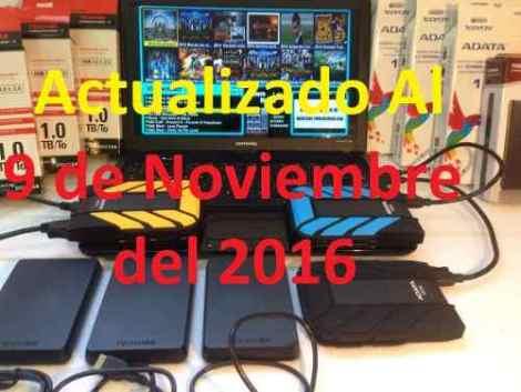 Master Rockola Actualización 2016 Por Internet