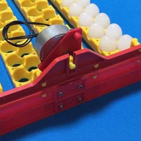 Motor Incubadora Huevos Ty-50af Proyectos Arduino Pic