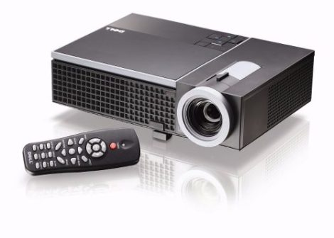 Proyector Dell 1510x