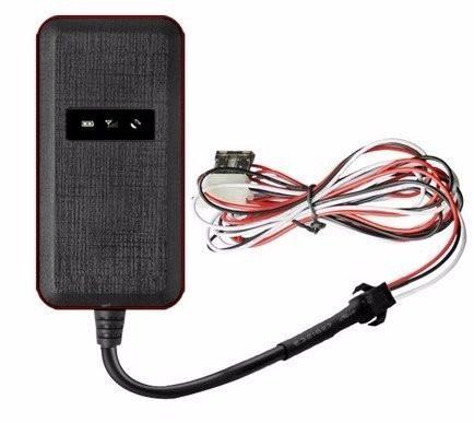 Rastreador Satelital Gps Tracker Auto Carro Moto Con Bateria en Web Electro
