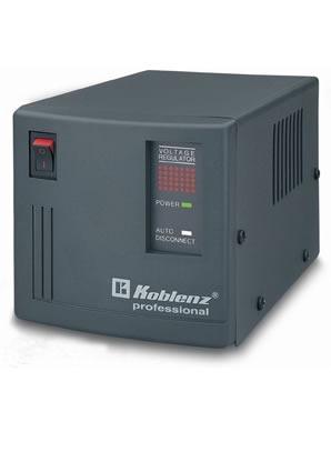 Regulador De Voltaje Koblenz  Er-2550 en Web Electro