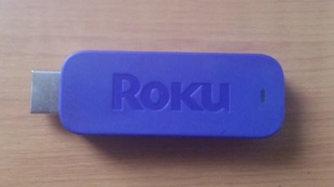Roku Streaming Stick Sin Control Remoto