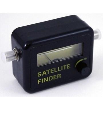 Satfinder Analogo Buscador De Satelite Nuevo Modelo en Web Electro