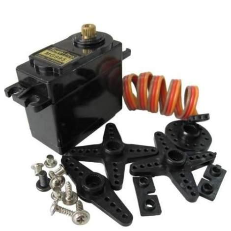 Servomotor Mg995 De 15 Kg.cm