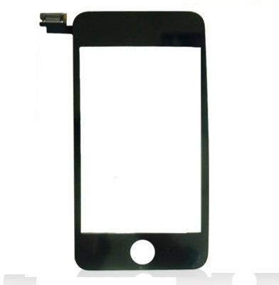 Touch Cristal Ipod Touch 3 Super Calidad Garantizado