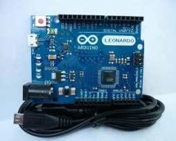 Arduino Leonardo Atmega32ua Robot Electrónica Atmel en Web Electro
