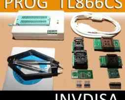 Programador Usb Universal Eprom Flash Bios Avr Pic Gal en Web Electro