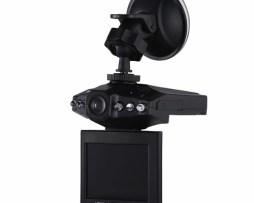 Cámara Dvr Auto Pantalla Vision Nocturna Sensor Movimiento G