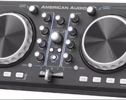 Controlador Dj American Audio Elmc1