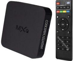 Convierte Tu Tv En Smart Tv Android Tv Mini Pc Google Tv