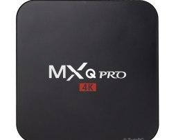 Android Tv Mxq Pro Smart Tv 4 Núcleos 1gb/8gb 4k