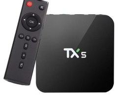 Android Tv Tx5 Smart Tv 4 Nucleos 2gb/8gb El Mejor!