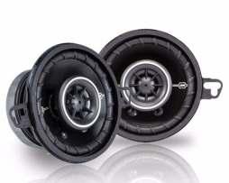 Bocinas Coaxiales Kicker Dsc35 3.5 80w Max/20w Rms 2 Vías