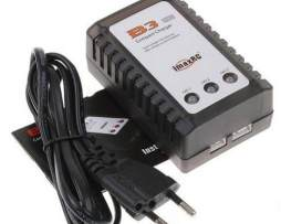 Cargador Batería B3 Pro 7.4v 11.1v Li-polímero 2s 3s Rc Lipo