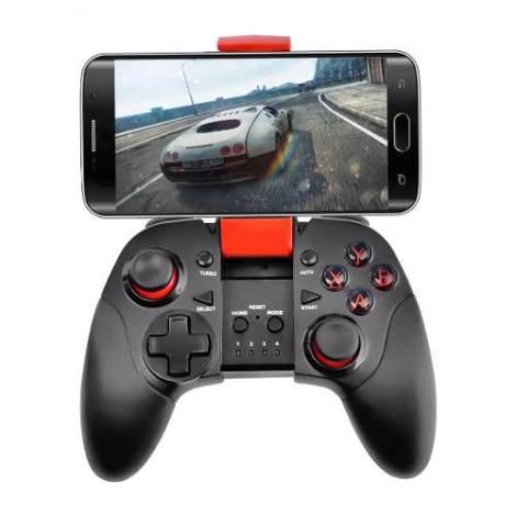 Control Gamepad Saitake Ios Android Bluetooth Recargable