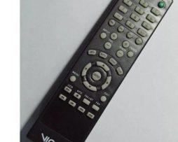 Control Remoto Pantalla Vios Vledtv2814 No Smart