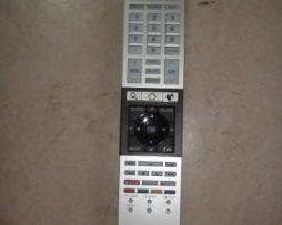 Control Remoto Tv Toshiba Ct-90428 Led Smart Netflix Usb