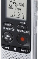 Grabadora De Voz Digital Sony 4gb Icd-bx140 Open Box - Te158